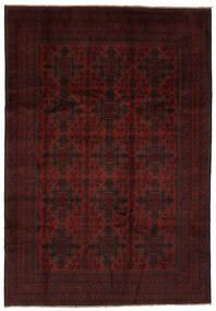 Afghan Khal Mohammadi Rug 197X290 Authentic  Oriental Handknotted (Wool, Afghanistan)