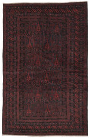 Baluch Rug 170X260 Authentic  Oriental Handknotted (Wool, Afghanistan)