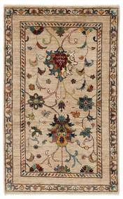 Ziegler Ariana Rug 80X132 Authentic  Oriental Handknotted Brown/Beige (Wool, Afghanistan)