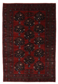 Baluch Rug 205X300 Authentic  Oriental Handknotted (Wool, Afghanistan)