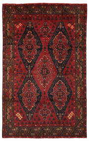 Baluch Rug 202X320 Authentic  Oriental Handknotted (Wool, Afghanistan)