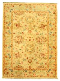 Ziegler Rug 84X114 Authentic  Oriental Handknotted (Wool, Pakistan)