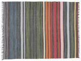 Rainbow Stripe - Grey