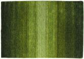 Gabbeh Rainbow - Green