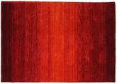 Gabbeh Rainbow - Red