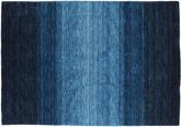 Gabbeh Rainbow - Blue