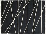 Cross Lines - Black / Off White