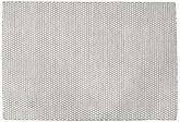 Kilim Long Stitch - Cream / Black