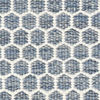 Kilim Honey Comb - Blue
