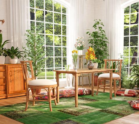 wenn sie einen handgefertigten teppich ihr eigen nennen oder sie sich einen solchen schon einmal. Black Bedroom Furniture Sets. Home Design Ideas